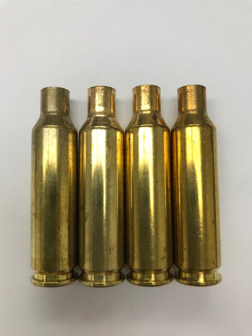 Fiocchi 6.5 Creedmoor Primed Brass / 100 Cases