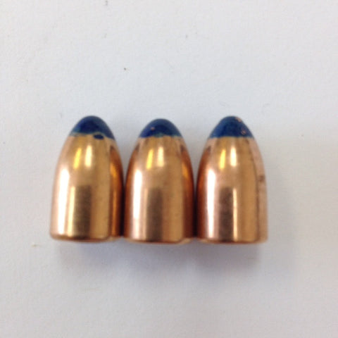 9mm INCENDIARY BULLETS