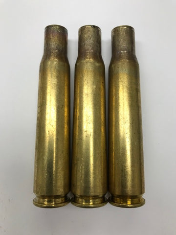 Winchester 50 BMG Primed Brass / 100 Cases