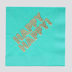 Happy Happy Napkins