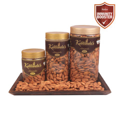 Almond Spanish Gold - Kabliwala's