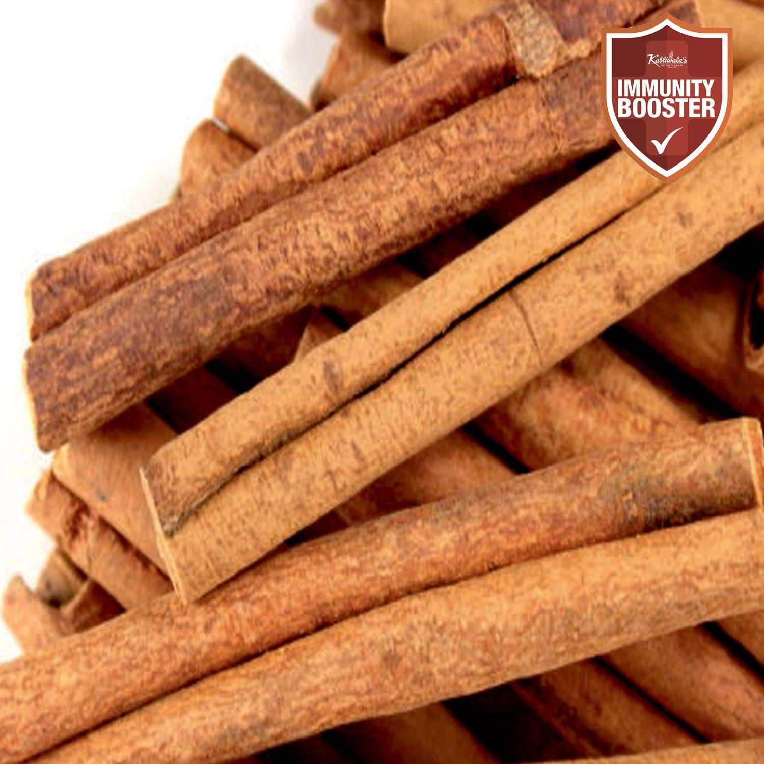 CINNAMON WHOLE (DALCHINI)