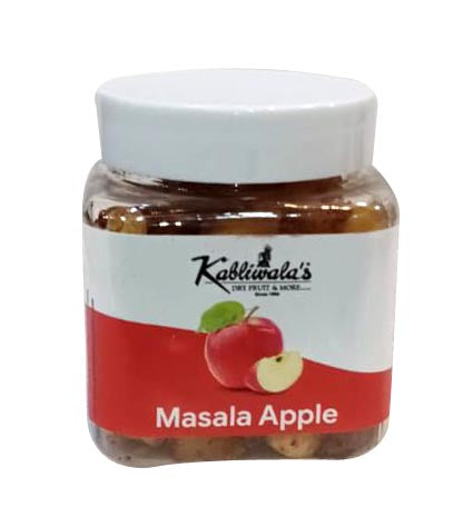 MASALA APPLE