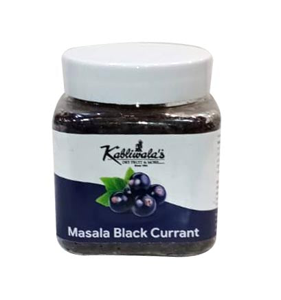 MASALA BLACK CURRENT