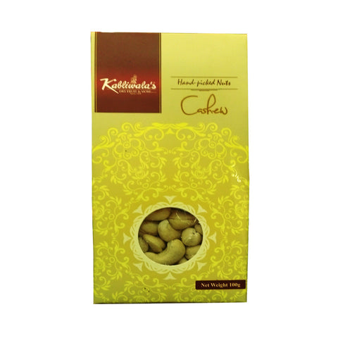 Kaju Gold / Cashew nut Gold  (Festive Pack)