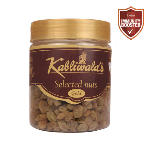 Kishmish Gold / Raisins Gold