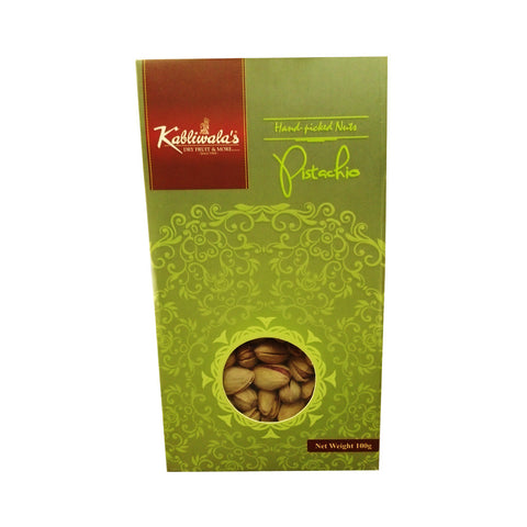 Pista Gold / Pistachious Gold (Festive Pack)
