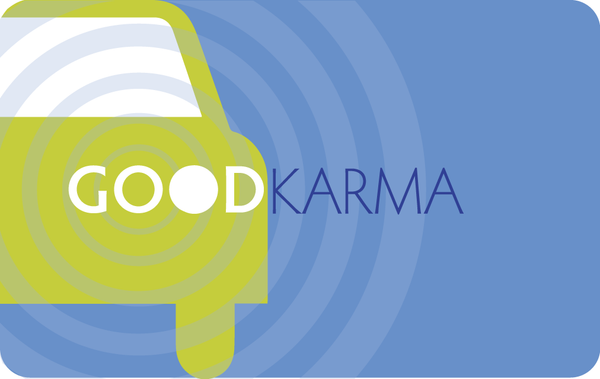 Pocket Cards | Good Car Karma