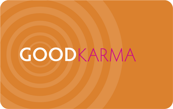 Pocket Cards | Good Karma
