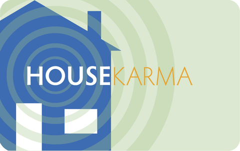 Pocket cards | Good House Karma