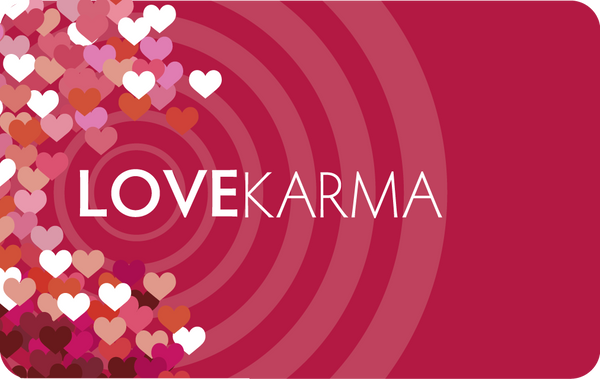 Pocket Cards | Good Love Karma