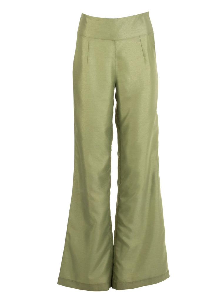 JULIA PANTS - LIME