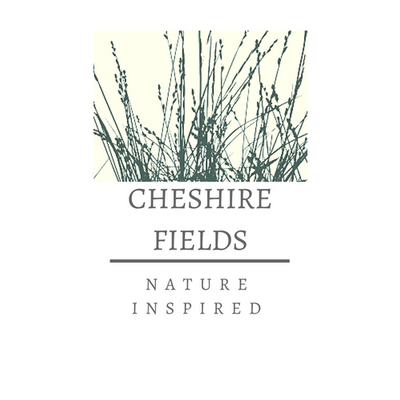 Cheshire Fields Logo