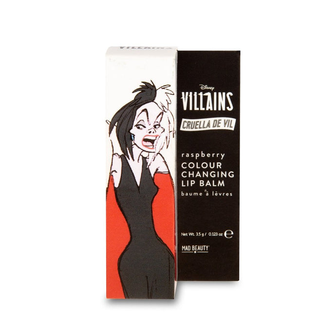 Disney Cruella Mood Changing Lipbalm