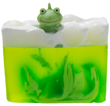 Load image into Gallery viewer, It's Not Easy Being Green Soap