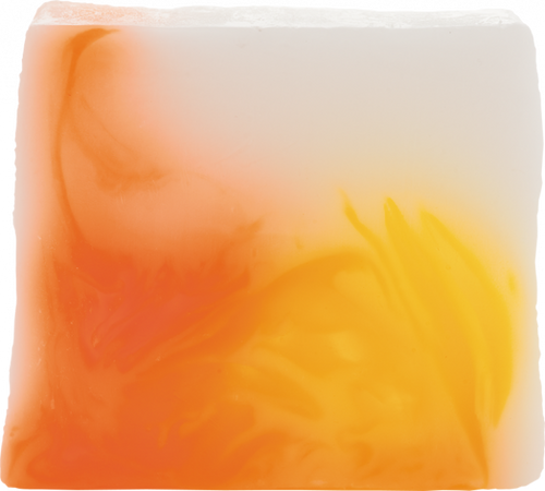 Orange Soda Soap