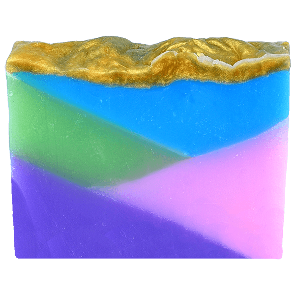 Rock Slide Soap