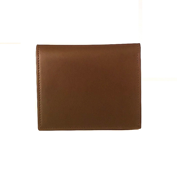 TRIFOLD MEN'S WALLET