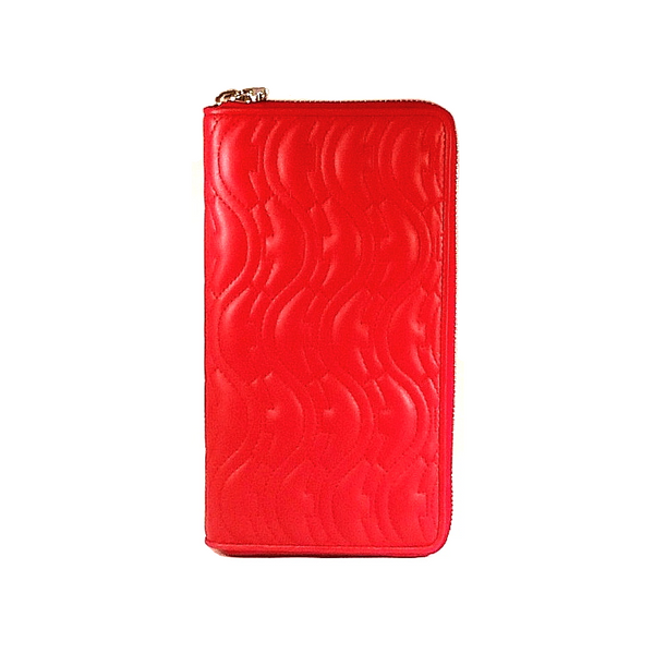 PATRICIA AL'KARY ZIP AROUND WALLET