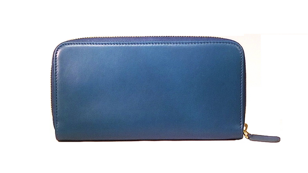 ZIP AROUND LARGE WALLET