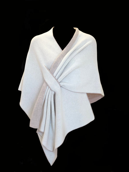 Reversible Loop Wrap
