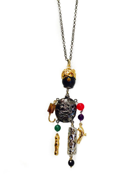 PIRATE PENDANT