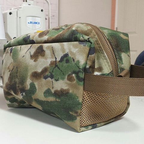 Tactical Latrine Bag (LTB)