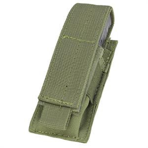 Condor Outdoor Single Pistol Mag Pouch - Color Options