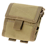 Condor Outdoor Roll - Up Utility Pouch - Color Options