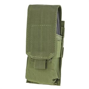 Condor Outdoor Single M4 Mag Pouch - Color Options