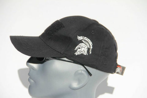 Tactical Shit Patch Cap with Logo (colors)