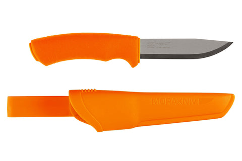 Morakniv Bushcraft Orange