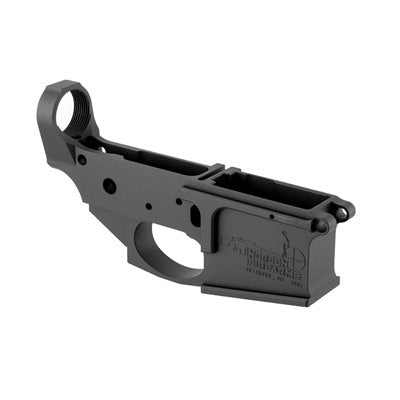 Noreen Firearms AR-15 Lower Receiver, Billet 100%