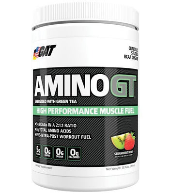 GA AMINO GT 390g STRAWBERRY KIWI