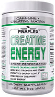 FX CREATINE ENERGY 60srv UNFLAVORED