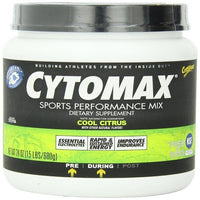 CYT CYTOMAX 1.5lb COOL CITRUS