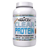 FX CLEAR PROTEIN 2lb 30srv FROSTED CHURRO