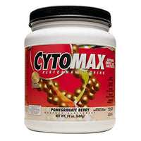 CYT CYTOMAX 1.5lb POMEGRANATE BERRY