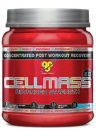 BSN CELLMASS 2.0 50srv BLUE RASPBERRY
