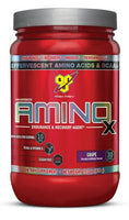 BSN AMINO X 30srv GRAPE
