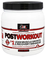 Advanced Molecular Labs Post Workout Powder MIXED BERRY