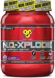 BSN NEW N.O.-XPLODE 2.45lb GRAPE