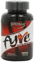 SYN FYRE FAT BURNER 120c