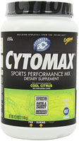 CYT CYTOMAX 4.5lb COOL CITRUS