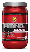 BSN AMINO X EDGE 28srv STRAWBERRY ORANGE