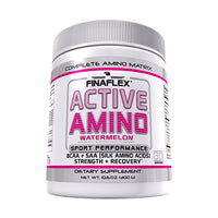 FX ACTIVE AMINO 30srv WATERMELON