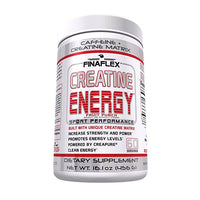 FX CREATINE ENERGY 60srv FRUIT PUNCH