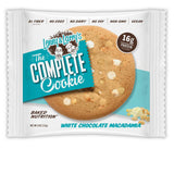 LL COMPLETE COOKIE 12/4oz WHITE CHOC CHIP MACADAMIA