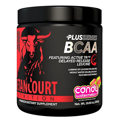 BT BCAA PLUS 285g CANDY WATERMELON
