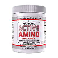 FX ACTIVE AMINO 30srv FRUIT PUNCH
